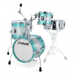 Sonor AQ2 Martini Set ASB Aqua Silver Burst