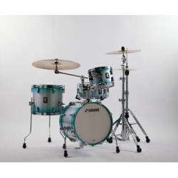 Sonor AQ2 Safari Set ASB Aqua Silver Burst