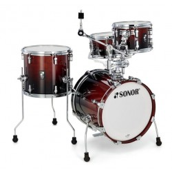 Sonor AQ2 Safari Set BRF Brown Fade