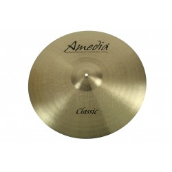 "Amedia Crash 19"" Classic Rock"