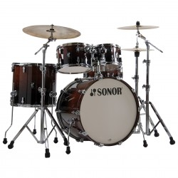Sonor AQ2 Stage Set BRF Brown Fade