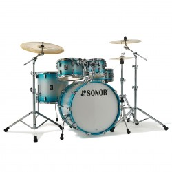 Sonor AQ2 Stage Set ASB Aqua Silver Burst