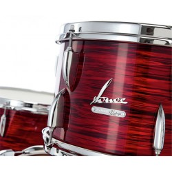 Sonor VT Three22 WM Vintage Rojo Oyster