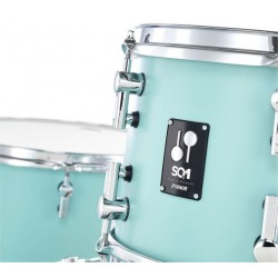 Sonor SQ1Rock CRB Cruiser Blue