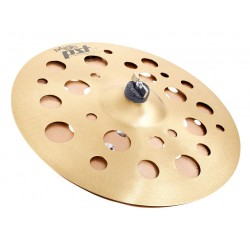 Paiste Splash 10/8 PSTX Stack