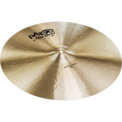 "Paiste Crash 20"" Masters Extra Thin"