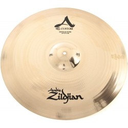 "Zildjian Ride 22"" A Custom Medium"