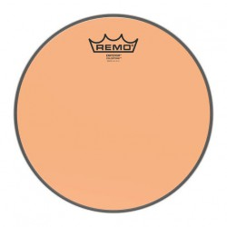 Remo 18 Emperor Colortone Orange BE-0318-CT-OG