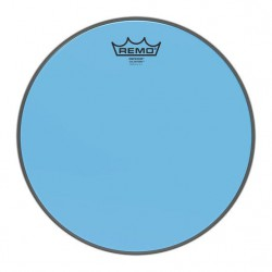 Remo 18 Emperor Colortone Blue BE-0318-CT-BU