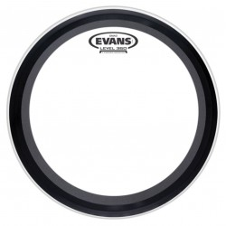 "Evans 16"" EMAD Clear BD16EMAD"
