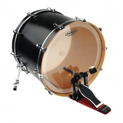 "Evans 26"" EQ3 Clear BD26GB3"