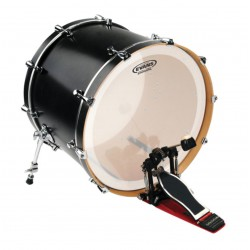 "Evans 22"" EQ3 Coated BD22GB3C"