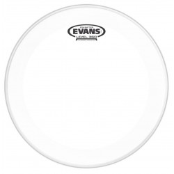 "Evans 20"" EQ4 Clear BD20GB4"