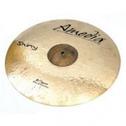 "Amedia Crash 17"" Vigor Rock Shiny"