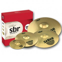 Sabian Set SBR Performance