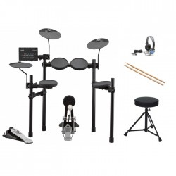 Yamaha DTX432K Electronic Drumset Pack