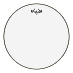 "Remo 06"" Diplomat Clear BD-0306-00"
