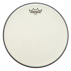 Remo 12 Diplomat Coated BD-0112-00