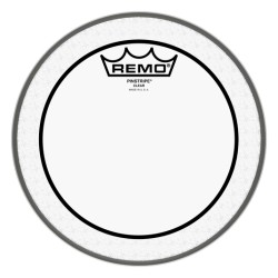 "Remo 10"" Pinstripe Clear PS-0310-00"