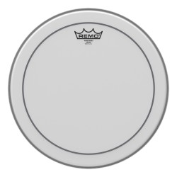 "Remo 14"" Pinstripe Coated PS-0114-00"