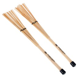 Meinl SB205 Brush Bamboo