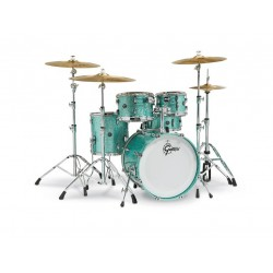 Gretsch Renown Maple Studio Turquoise