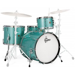 Gretsch Renown Maple Rock Turquoise