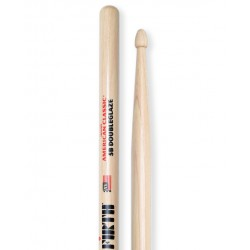 Vic Firth 5A American Classic Double Glaze