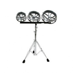 """Remo Set Rototom 06+08+10"""" with Stand"""