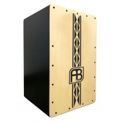 ABueno Percussion Cajon Omega Basic