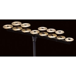 Zildjian Crotales High Octave Set