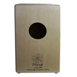 Duende Cajon Basic Wood