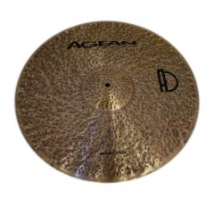 "Agean Ride 20"" Natural Series"