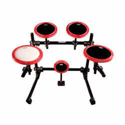 Remo RE-0202-58 Bateria Sorda Encore Outlet