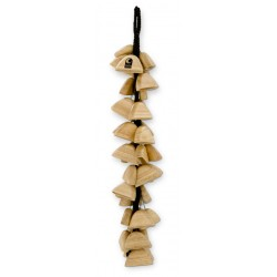 Toca T-WRS Chime Wood Rattle