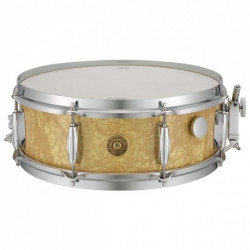 Gretsch Broadkaster Antique Pearl 14x5""