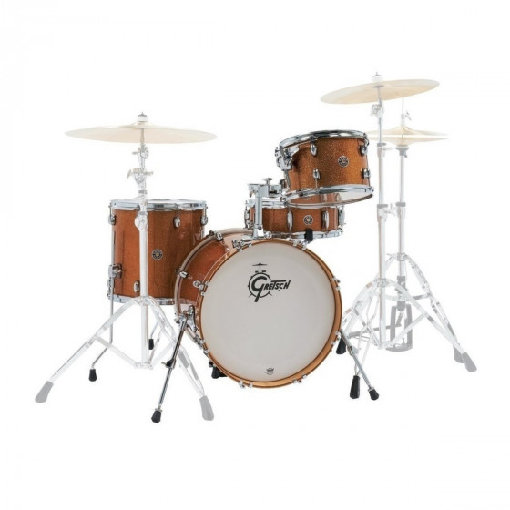 Gretsch Catalina Club Jazz Bronze Sparkle