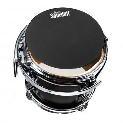 Evans SO10 Sound Off Apagador 10""