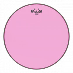Remo 15 Emperor Colortone Pink BE-0315-CT-PK