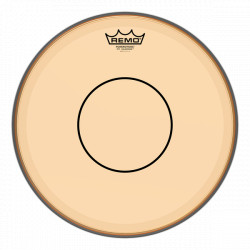 Remo 13 Powerstroke 77 Colortone Orange P7-0313-CT-OG