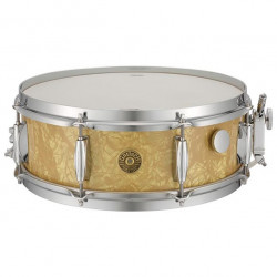Gretsch Broadkaster Antique Pearl Vintage 14x5""