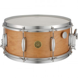 Gretsch Broadkaster Classic Natural 14x6.5""