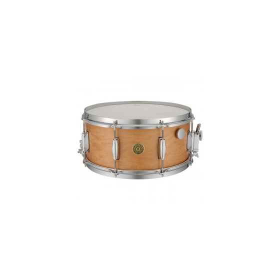 GRETSCH 14x6.5 Broadkaster Classic Natural Vintage