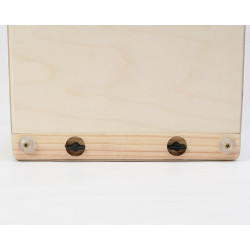 Leiva Percussion Cajón Easy