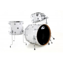 DW Collector Standard Finish Ply White Crystal