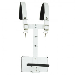 Santafé SJ1795 Bass Drum Harness