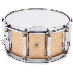 Ludwig Classic Maple Natural 14x6.5""
