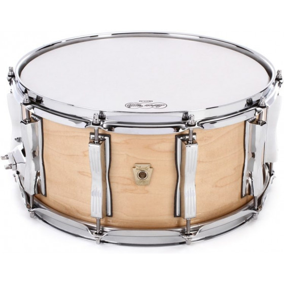 """Ludwig Classic Maple Natural 14x6.5"""""""