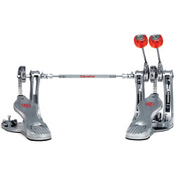 GIBRALTAR 9711G-DB G Class Double Pedal