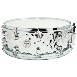 """MAPEX MPST4558H MPX Serie Steel 14x5.5"""""""
